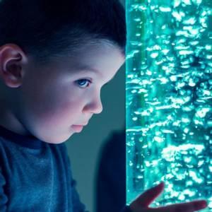 Bilde av Workshop i sansestimulering for barn