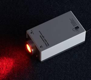 Bilde av Lyskilde til fiberoptikk