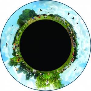 Bilde av Solar max wheel farming