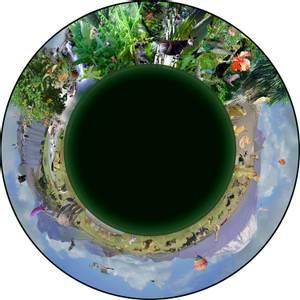 Bilde av Solar max effekthjul safari