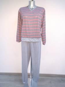 Bilde av Stripete pysjamas