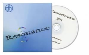 Bilde av Resonanse CD