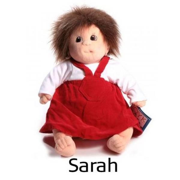 Dukke Sara 38cm