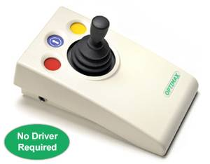 Bilde av Optimax Joystick
