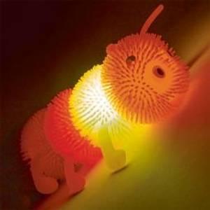 Bilde av Blinkende larve