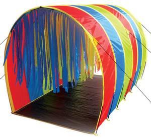 Bilde av Stor taktil tunnel