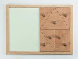 Bilde av Stort gjettespill i tre