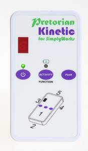 Bilde av Kinetic for iPad