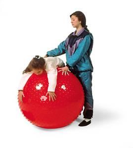 Bilde av Sensorisk ball 100cm