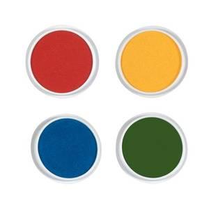 Bilde av Stemplerfarger 4stk