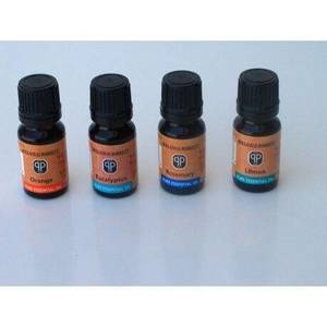 Bilde av Aromaterapioljer krydder