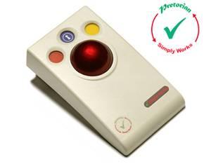 Bilde av SimplyWorks Trackball