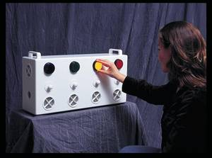 Bilde av Aroma vifte- og lyskasse