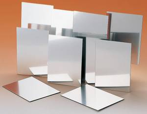 Bilde av Uknuselig speil