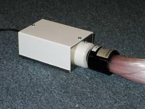 Bilde av Fiberoptisk lyskilde LED
