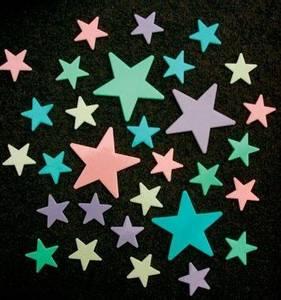 Bilde av Selvlysende stjerner