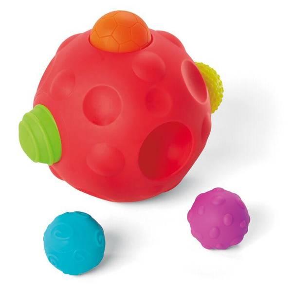 Ball m putteballer 5 stk