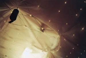 Bilde av Lysnett stjerne