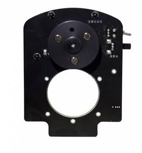 """Bilde av Solar rot/hast.kontroll 5 rpm for 6"""" hjul"""