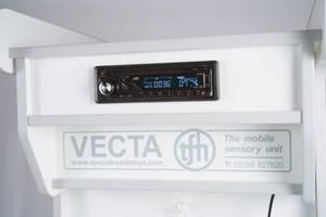 Bilde av Vecta Deluxe Sansetralle