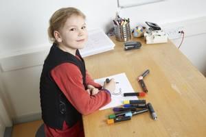 Bilde av Myfit kulevest barn/junior