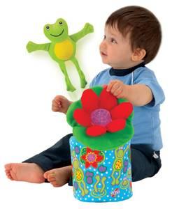 Bilde av Frosken i boksen