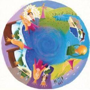 Bilde av SNAP effekthjul Froskeprinsen