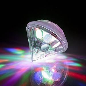 Bilde av Diamant med lys