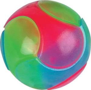 Bilde av Ball med sprett/lys 6 cm