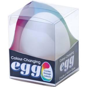 Bilde av Egg Lysende