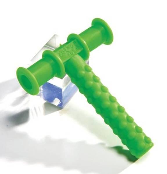 Grønt tyggerør