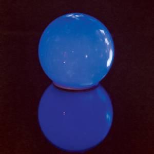 Bilde av Krystall lampe