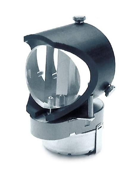 Panorama rotator