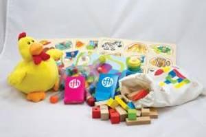 Bilde av Kognisjon sensorisk pakke
