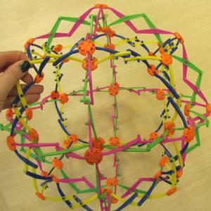 Bilde av Hobermann sensorisk ball
