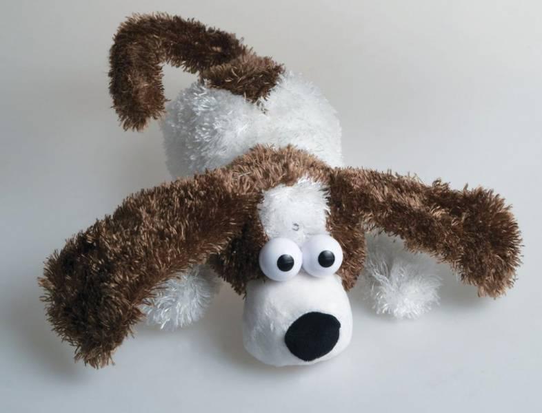 Roly latterhund