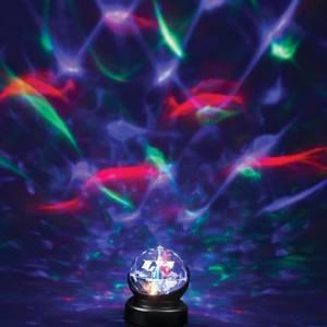 Bilde av Sensorisk LED-kaleidoskop projektor