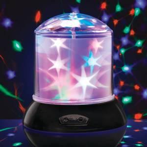 Bilde av Stjernelys projektor