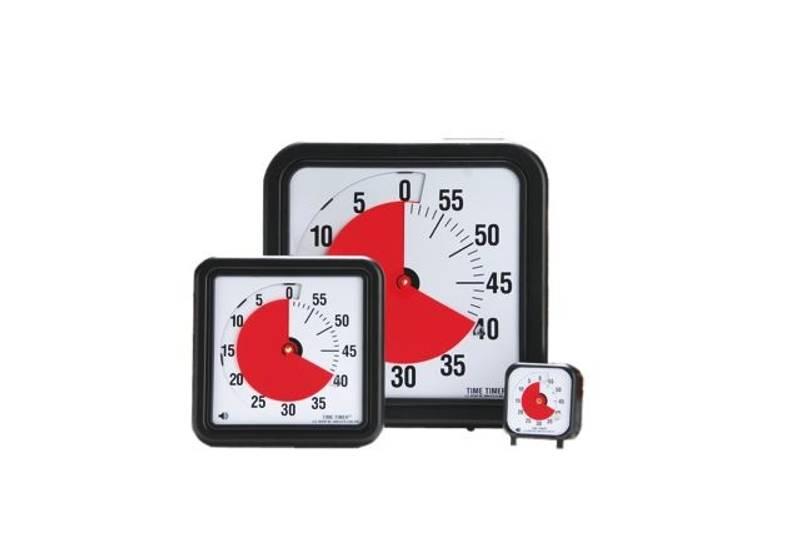 Time Timer Medium m/ lydsignal