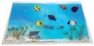 Bilde av Geleplate akvarium