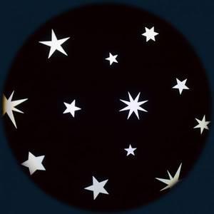 Bilde av Solar effekthjul stjerner