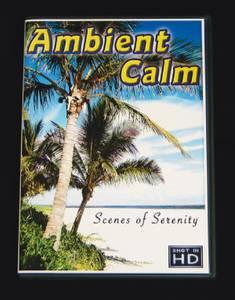 Bilde av DVD Ambient calm