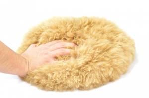 Bilde av Pute Alpakka med vekt