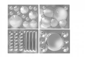 Bilde av Multi-effekt speil