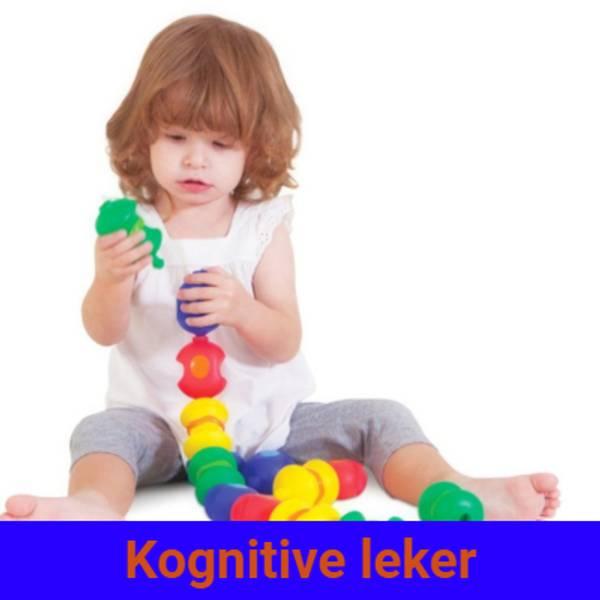 Amajo kognitive leker