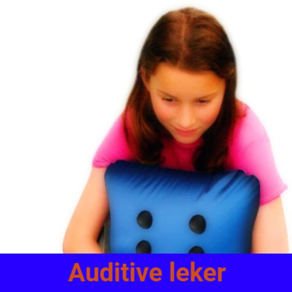 Amajo auditive leker