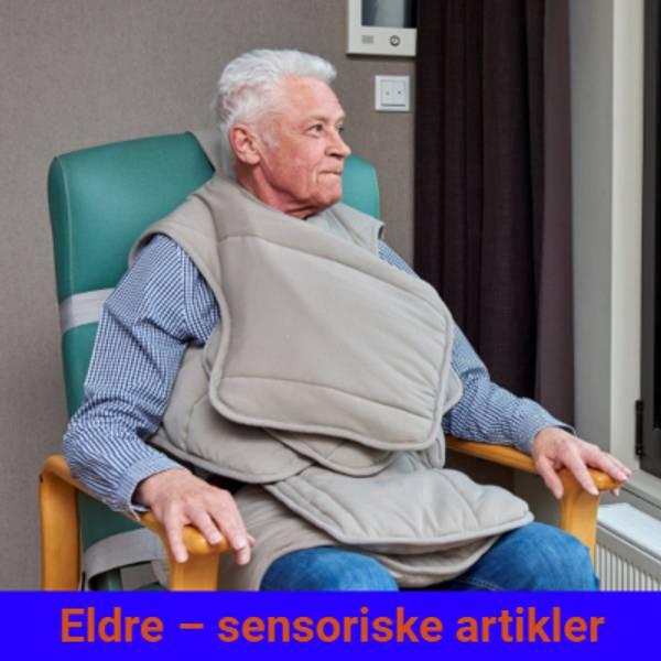 Amajo Eldre – sensoriske artikler