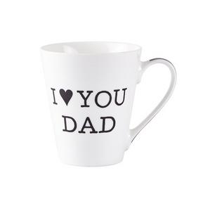 Bilde av Krus : I love you dad