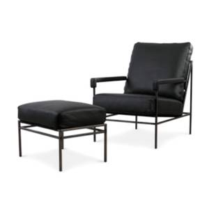 Bilde av Ihreborn Seventy Five chair skinn