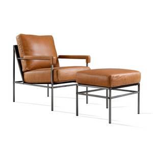 Bilde av Ihreborn Seventy Chair skinn